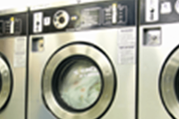Rent commercial washers and dryers