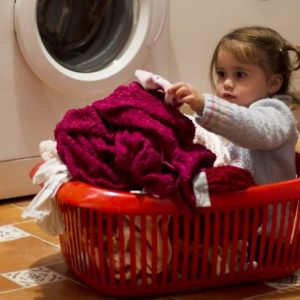 How to Surprise & Delight Your Tenants in the Laundry Room