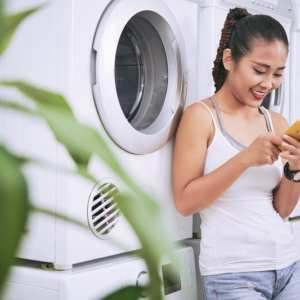 Payment Options That Make Laundry Easy