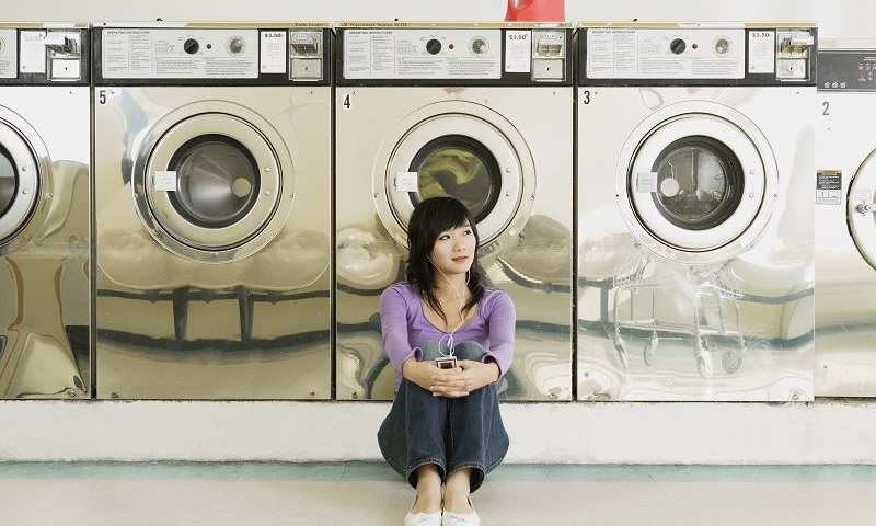 How To Get The Most Efficient Use from Your Laundry Equipment