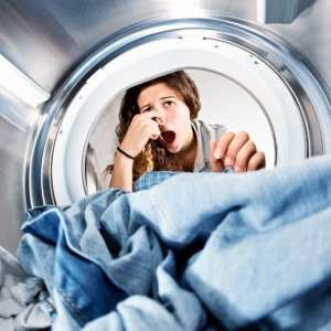 The #1 Reason Why Your Laundry Still Looks Dirty