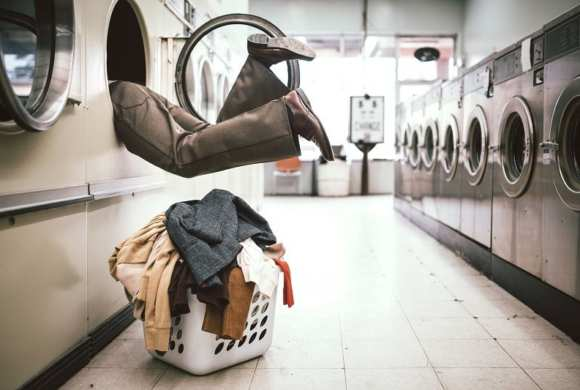 How To Prevent Vandalism and Theft in Your Laundry Room